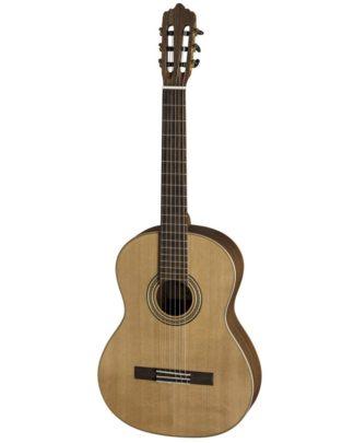 klasisk guitar venstrehånd