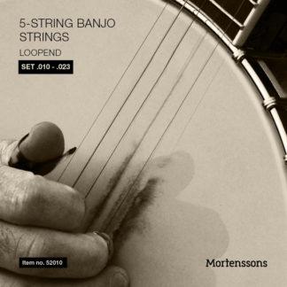 Banjo-strenge