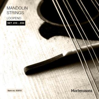 Mandolin-strenge
