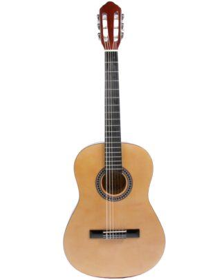billig spansk akustisk guitar