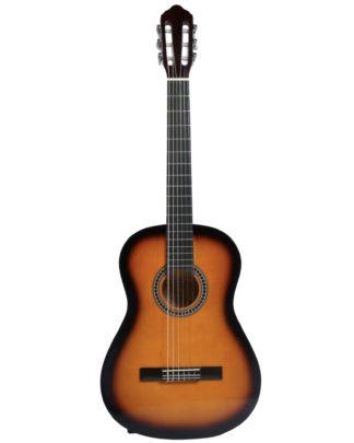 Billig akustisk guitar nylonstrenge