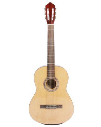 Spansk guitar granddæk