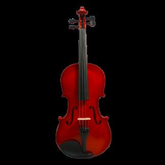 Violin 1/4 størrelse til børn 5-7 år
