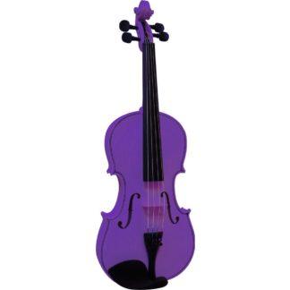 Lilla violin 4/4 begynderviolin