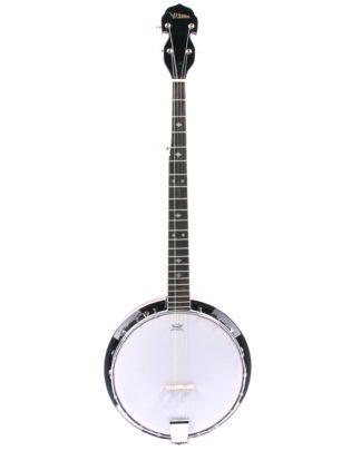 banjo til begyndere med remo skind