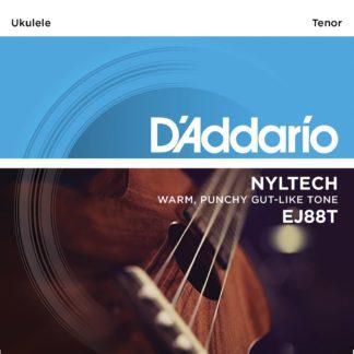 nyltech streng til tenor ukulele