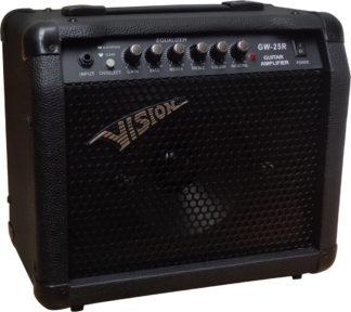 guitarforstærker 25 W