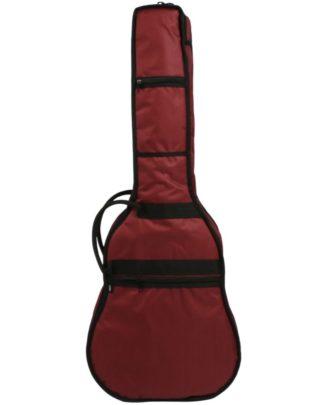 Foret guitartaske til juniorguitar