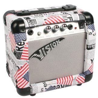 lille guitarforstærker 1 watt