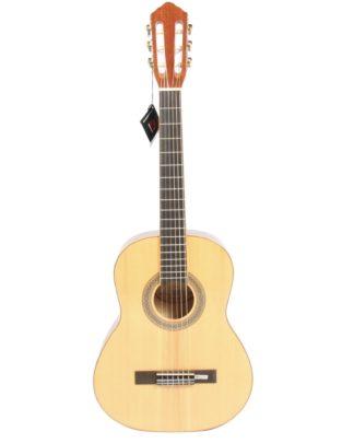 Spansk guitar til venstrehåndede børn