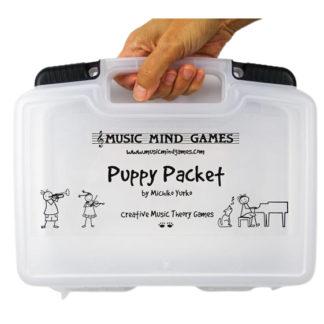 Kasse til music mind games