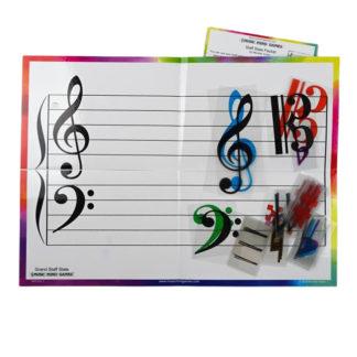 Music mind games sæt