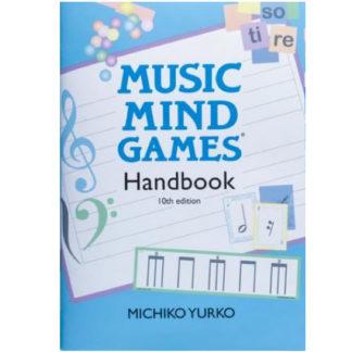 håndbog i music mind games