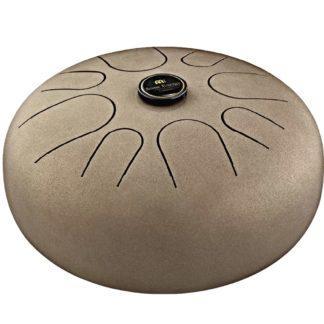 Steel Tongue Drum, A-Akebono, Brown