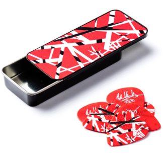 Eddie Van Halen plekterpakke