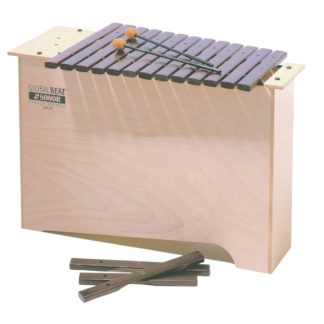 bas xylofon sonor GBX gb