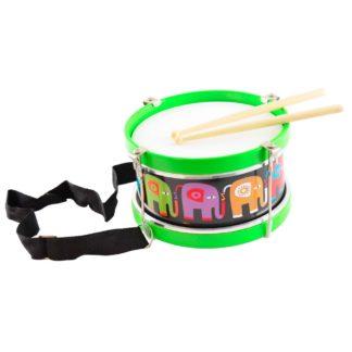 Legetøjs-trommer