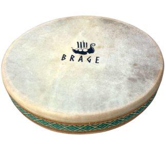 Lille havtromme 25 cm fra Brage Percussion