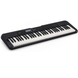 keyboard med anslagsfølsomme tangenter