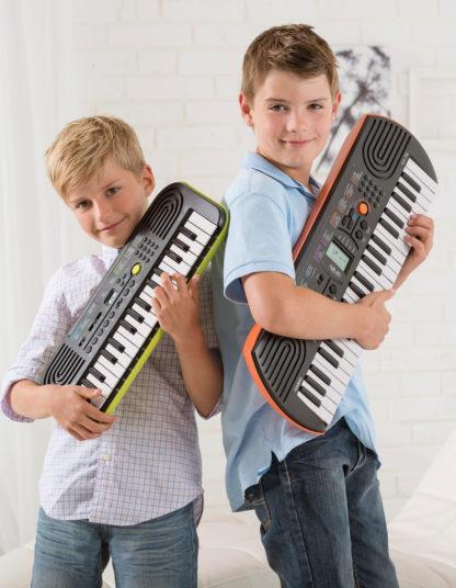 Børne keyboards